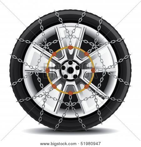 Wheel Set 2