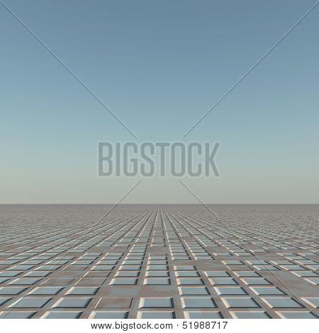 Grid Horizon