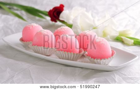 Fresh Pink Chumchum