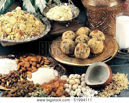 Punjeeri Ingredients