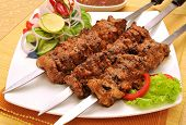 foto of kababs  - Fresh - JPG