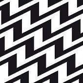 Chevron-background-black-white.eps