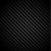 Metallic striped background - raster version