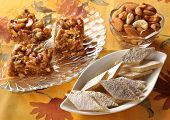 picture of halwa  - A delicious and famous sweet food  - JPG