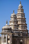 picture of swami  - Sri Raghunath Swamy temple in Pushkar - JPG
