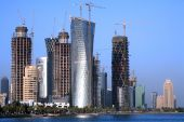 Doha Construction Boom