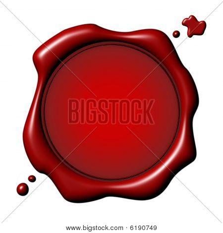 Customizable Seal