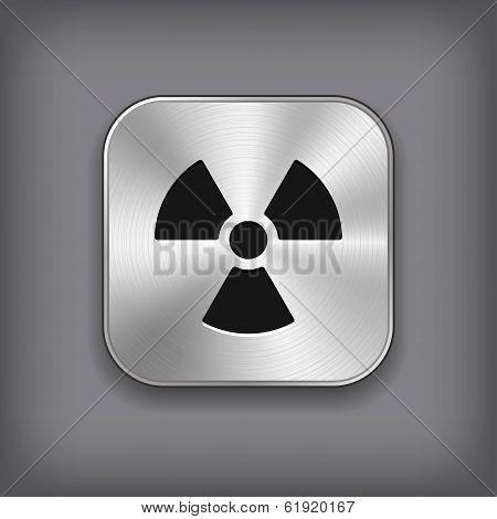 steel Icon Radiation.