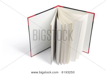 Hard Cover Note Book