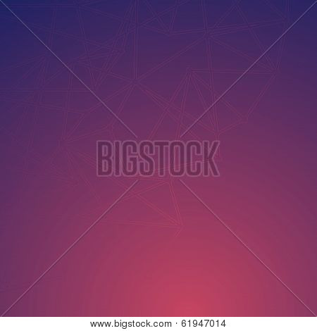 Modern Intricacy Background Template