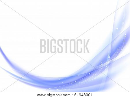 Abstract Background Smooth Wave Element