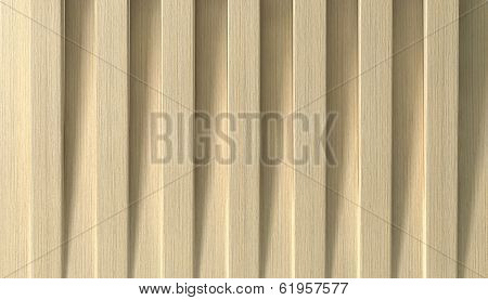 Staggered Wooden Texture Pattern