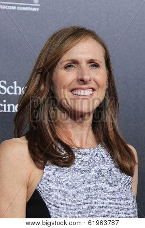 LOS ANGELES - MAR 20:  Molly Shannon at the 2nd Annual Rebels With A Cause Gala at Paramount Studios on March 20, 2014 in Los Angeles, CA