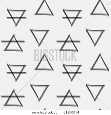 Simbol Pattern