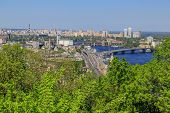 stock photo of kiev  - KIEV UKRAINE  - JPG