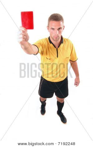 Football Judge