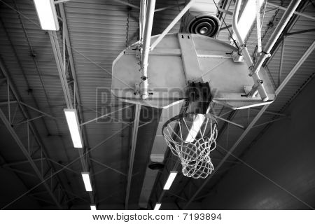 Baloncesto neto