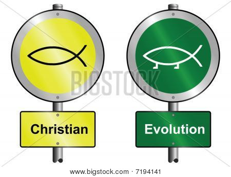 Creation signs