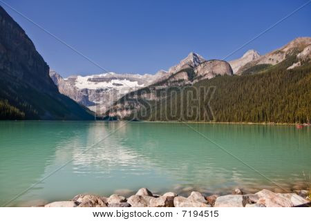 Lake Louise - Banff Nationalpark - Alberta - Kanada