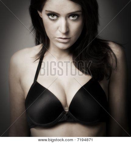 Sexy Portrait