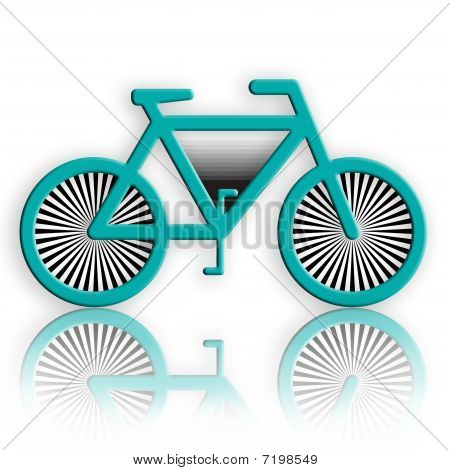 Abstract Bicycle