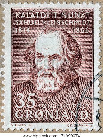 Samuel Kleinschmidt