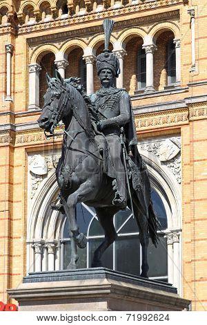 Ernest Augustus I Hanover