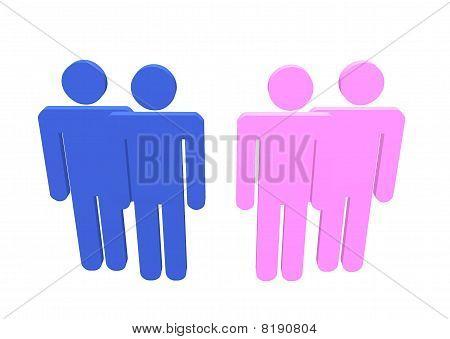 Gay Lesbian