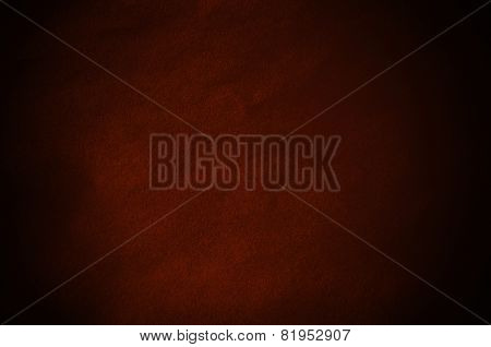 Grunge Red Paper Background Or Texture