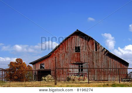 Agricultural Ediface