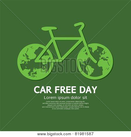 Car Free Day.