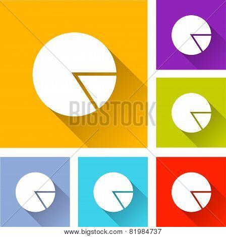 Pie Icons