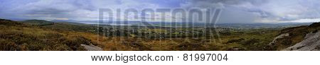 Donegal Landscape, Ireland