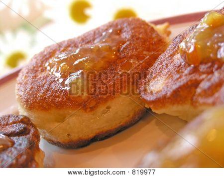 Polnish Pancakes