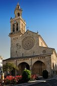 ������, ������: San Lorenzo Church Cordoba Spain