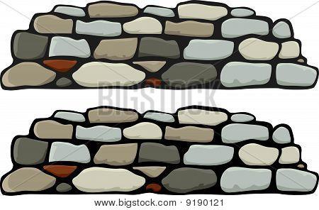 Stone Wall I