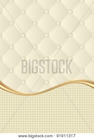 Creamy Background
