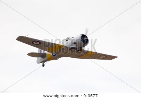 Royal Air Force T-6 Harvard