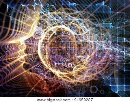 Spirit Of Inner Geometry