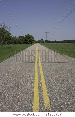 Centerline Road