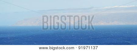 Ocean And Brava