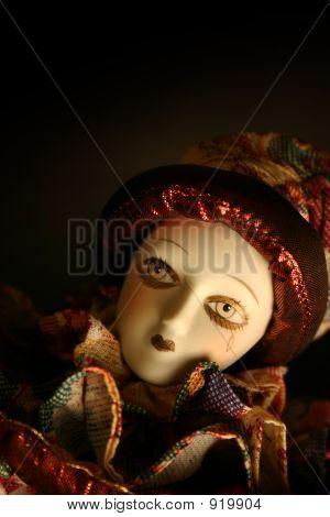 Doll Study 04