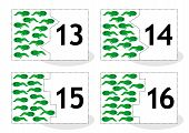 picture of numbers counting  - Learn counting 2 - JPG