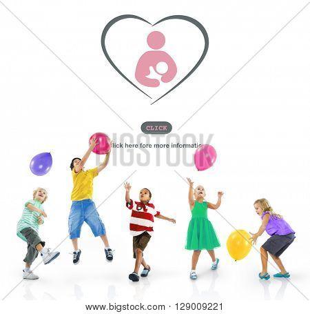 Mother Mommy Mum Parent Woman Parenting Concept