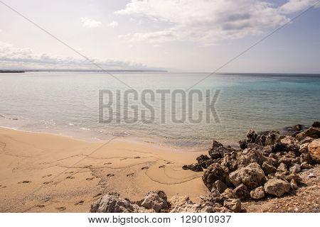 Palma De Mallorca Coastline
