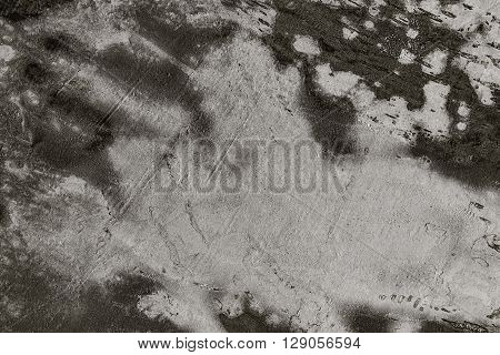 Abstract Texture Background Of Concrete