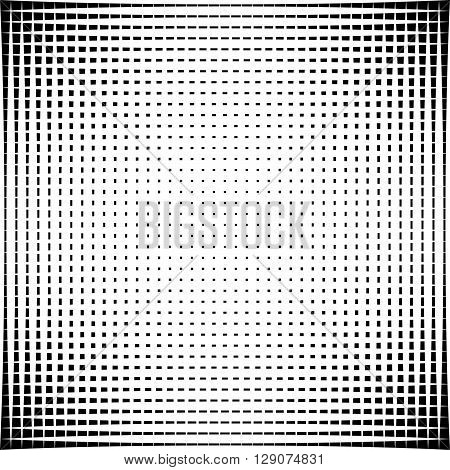 Abstract Grid Mesh Background.
