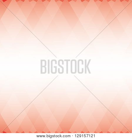 Abstract background orange vector background orange vertical lines abstraction