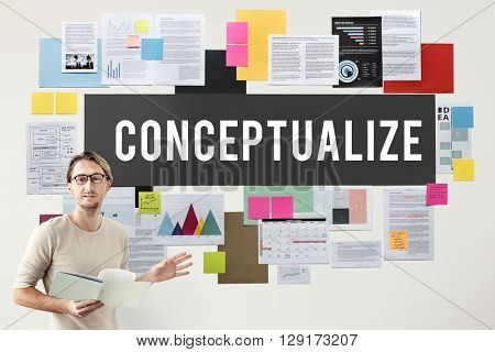 Conceptualize Intention Notion Perception Concept