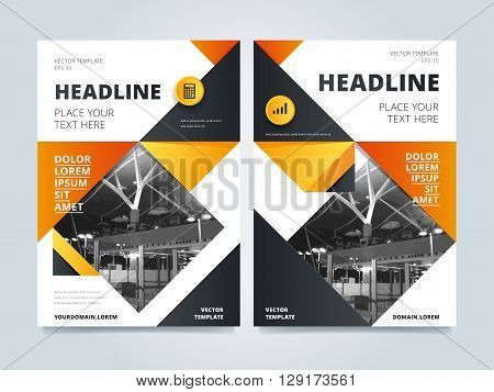 Brochure layout. Brochure design template. Leaflet layout. Cover design concept. Annual report flyer. Annual report template. Business brochure. Annual report cover design. Colorful brochure design. Creative brochure cover. Brochure template.